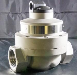Trimec Flow Products MP Series Multi Pulse Meters