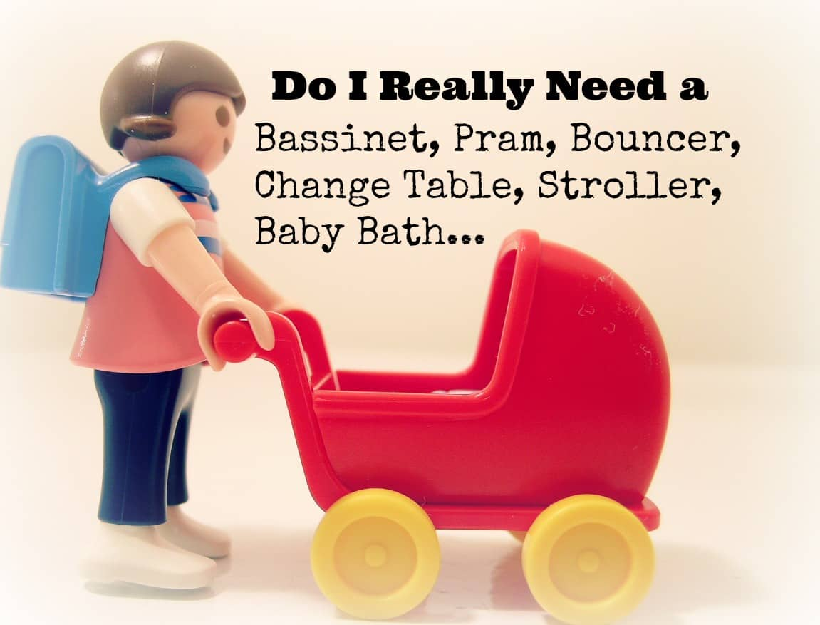 Do I Really Need Baby Furniture For My Baby? How And Where Do I Get