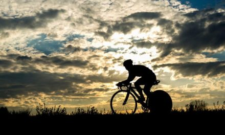 Errores de ciclismo al regresar al entrenamiento después de una pausa invernal.