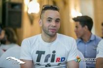 Elite en Triatlón de La Habana 21