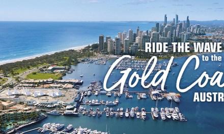 531 seleccionados de AG para el Campeonato Mundial de Triatlón ITU Gold Coast 2018.