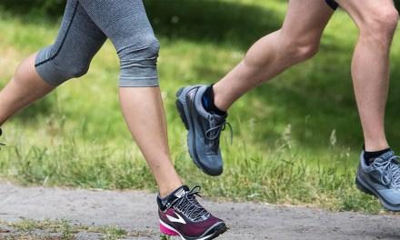 Gana más poder para tu carrera con estos ejercicios.
