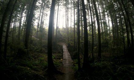 En Vancouver se realizará uno de los triatlones off-road más difícil de Norteamérica.