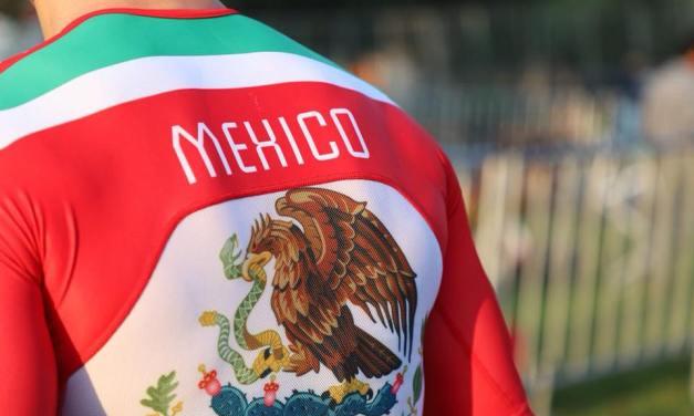 Resultados Crono Elite, Sub23, Junior y Youth Monterrey.