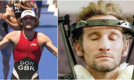 Tim Don logra sub 2:50 en el Maratón de Boston en su primer competencia después de su recuperación.
