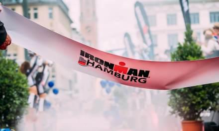 El Ironman de Hamburgo tendrá el circuito ciclista más plano (y rápido) del mundo.