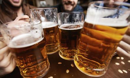 El alcohol y el deporte ¿Se pueden combinar?