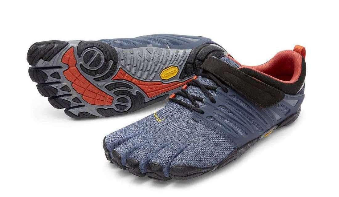 Beneficios de correr con una zapatilla natural.