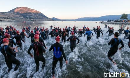 ¡La espera terminó! Dinamarca será el anfitrión y dará la bienvenida al Campeonato Mundial de Multideporte de la ITU.