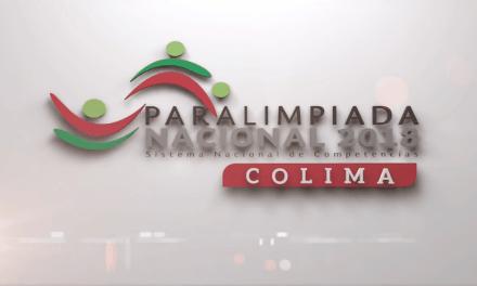 Cerca de cuatro mil para-atletas tomarán parte en Paralimpiada 2018.