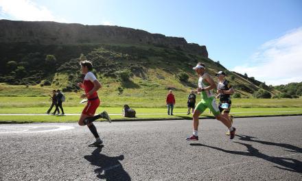 Ironman 70.3 Edimburgo será descontinuado del calendario 2019.