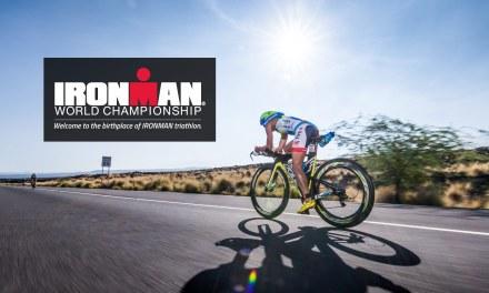 32 datos destacados del Ironman Hawaii (32-21)