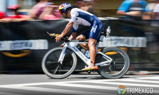 Bicicletas Ironman World Championship Kona 2018