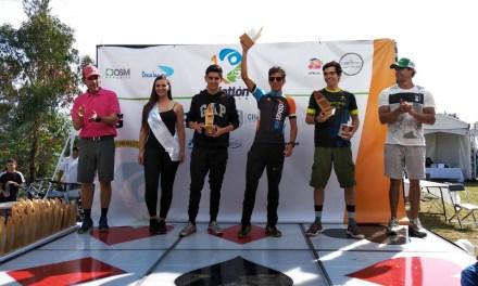 Un éxito el Triatlón de Chapala con más de 400 triatletas.