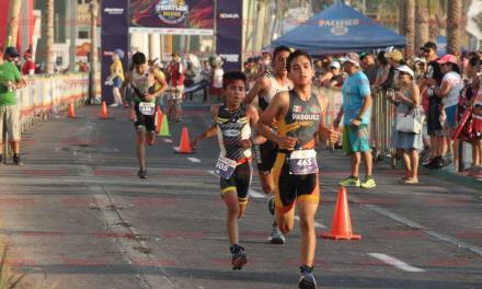 El Triatlón Imdem 2019 reunirá a los mejores triatletas en Mazatlán