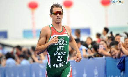 Sabe Rodrigo González la importancia de sus resultados para llegar a Tokio 2020