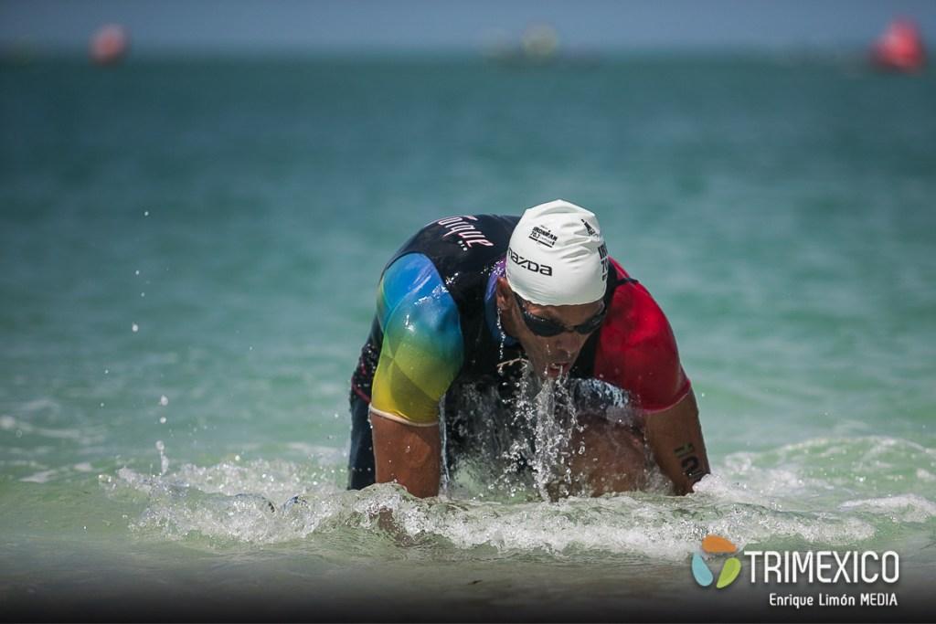 Ironman 70.3 Campeche CU6P4791