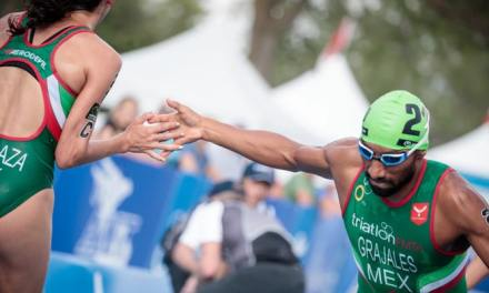 Abu Dhabi, Nottingham, Hamburgo y Edmonton serán las sedes de la Serie Mundial de Triatlón para Relevos Mixtos
