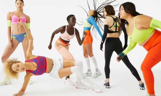 Nike presenta: El futuro del Bra Deportivo