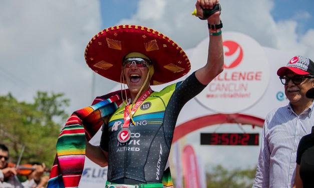 Challenge Cancun 2019, Pic Enrique Limón