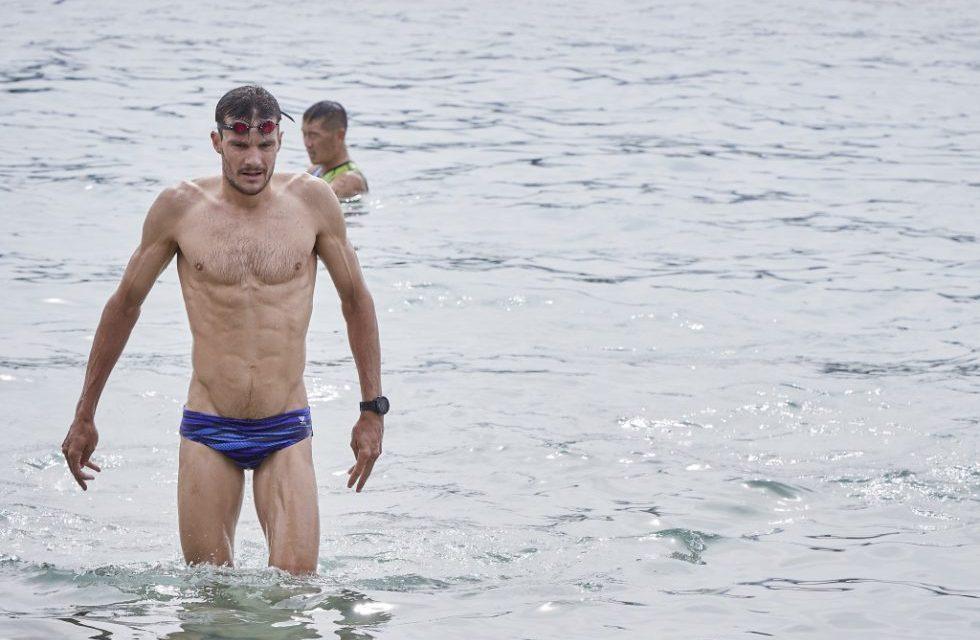 Vuelve Jan Frodeno a las competiciones este 5 de mayo