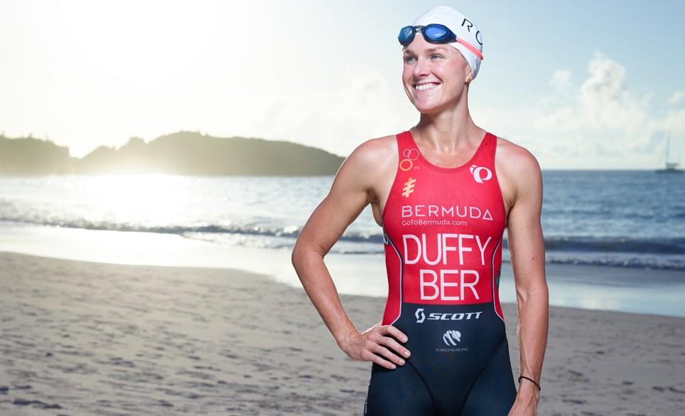 Las lesiones impiden el regreso de Flora Duffy en su casa de Bermuda