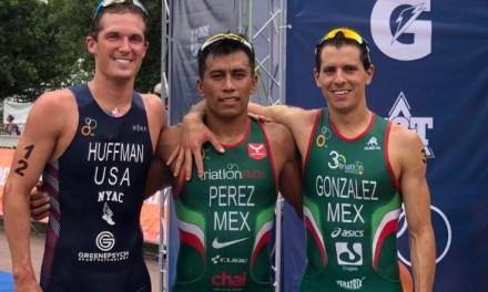 Conquista Irving Pérez el oro en el Campeonato Panamericano Monterrey 2019
