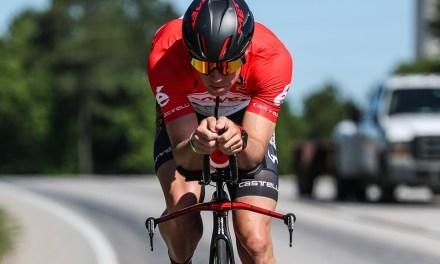 Prefiere Van Lierde ganar en el Ironman de Niza que competir en el IM de Hawaii