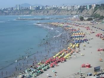 Será Lima sede de una Copa del Mundo ITU el próximo 2 y 3 de noviembre