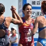 Abundan en el mundo triatlones sólo para mujeres