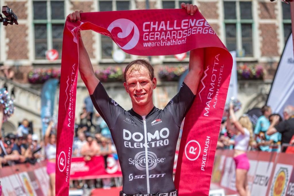Challenge Geraardsbergen (PIC Jose Luis Hourcade)
