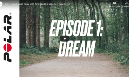Polar | Dreams and goals with Tim Don | Episode 1/4: Dream