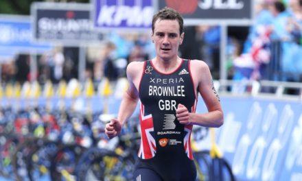 Tras su resultado en las SMT de Leeds, Alistair Brownlee no descarta la retirada