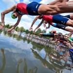 Anuncian calendario 2020 de las Series Mundiales de Triatlón