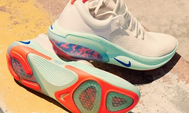 Nike Joyride ya está aquí