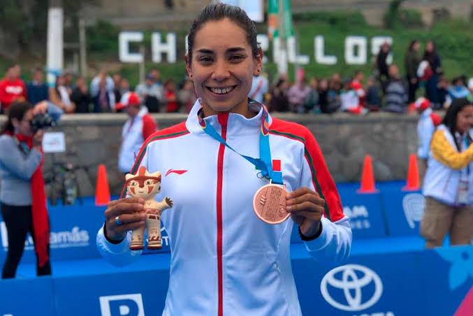 Buscan 4 mexicanas su mejor resultado en el Tests Olímpico de Tokio