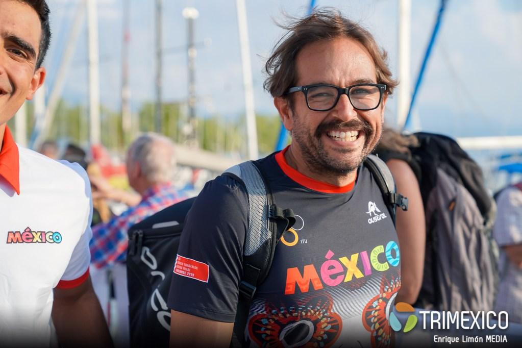 World Triathlon Series Lausanne DSC07964