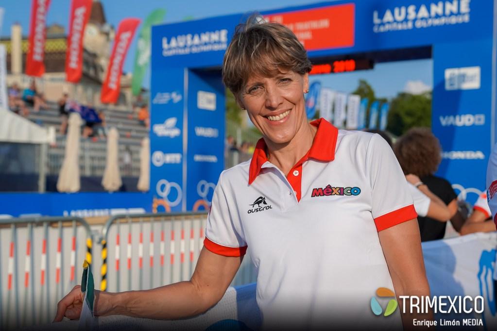 World Triathlon Series Lausanne DSC08012
