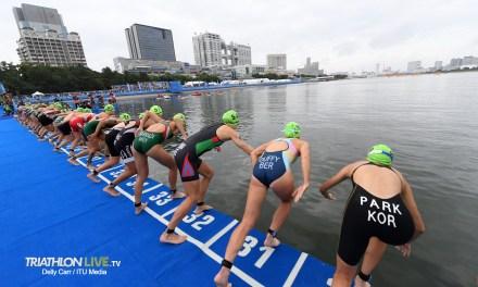 Consiguen 3 mujeres y 2 hombres su boleto a JO en el Test de Tokio