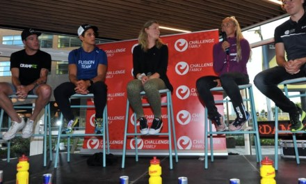 Se declaran listos los profesionales para conquistar el CHALLENGE Almere-Amsterdam
