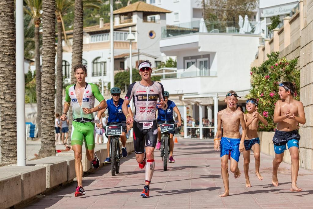 Challenge Peguera-Mallorca