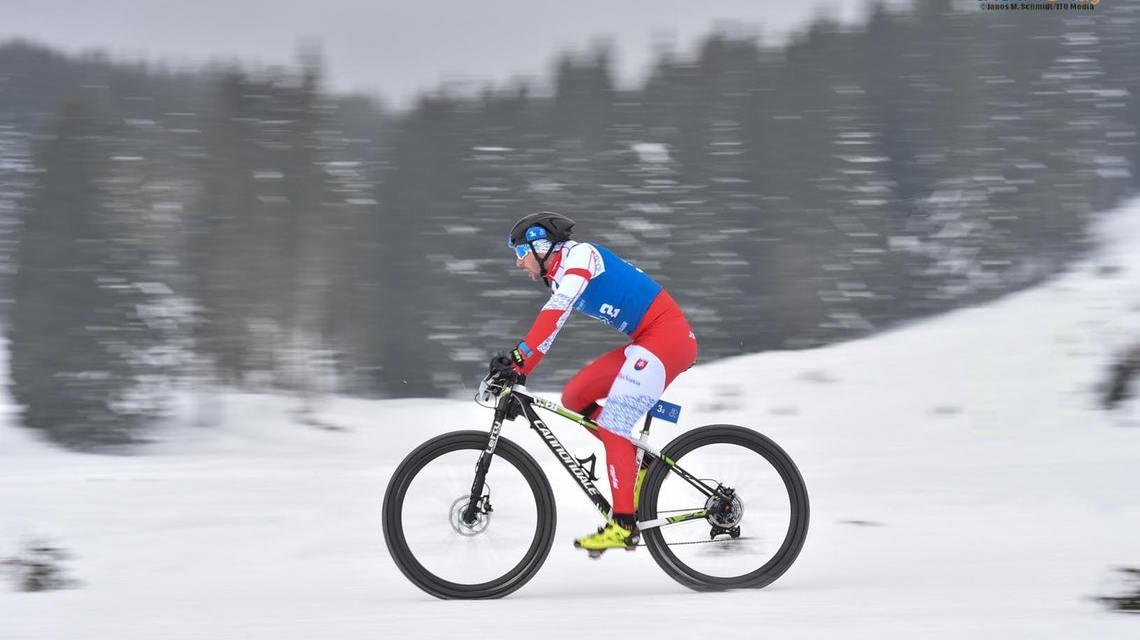 Anuncia ITU nuevas fechas para eventos de invierno y Copas del Mundo de paratriatlón