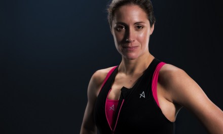 Vuelve ex campeona del mundo a competir en 2020