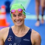 Es Zaferes la triatleta que más dinero ganó en 2019