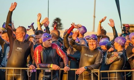 Abre IRONMAN 70.3 de Sudáfrica la temporada 2020