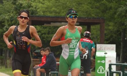 En mayo próximo se conformará equipo olímpico mexicano que competirá en Tokio 2020