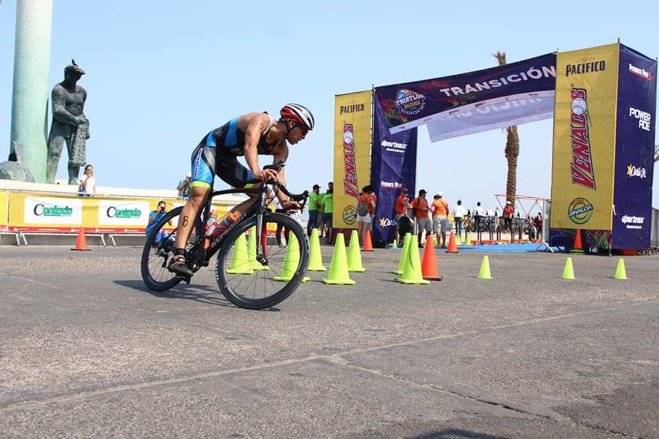 A menos de un mes de su realización, cancelan Triatlón de Mazatlán