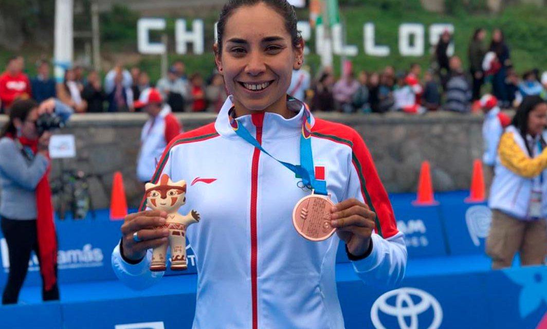 Valora Ceci Pérez lo aprendido en Río 2016 para preparar su camino a Tokio 2020