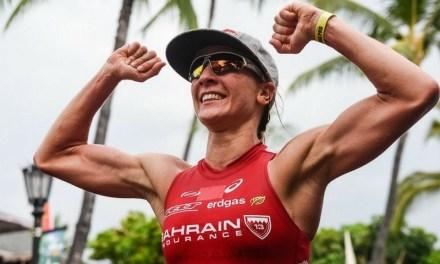 Sin frustración y con calma, Daniela Ryf se prepara para reiniciar temporada