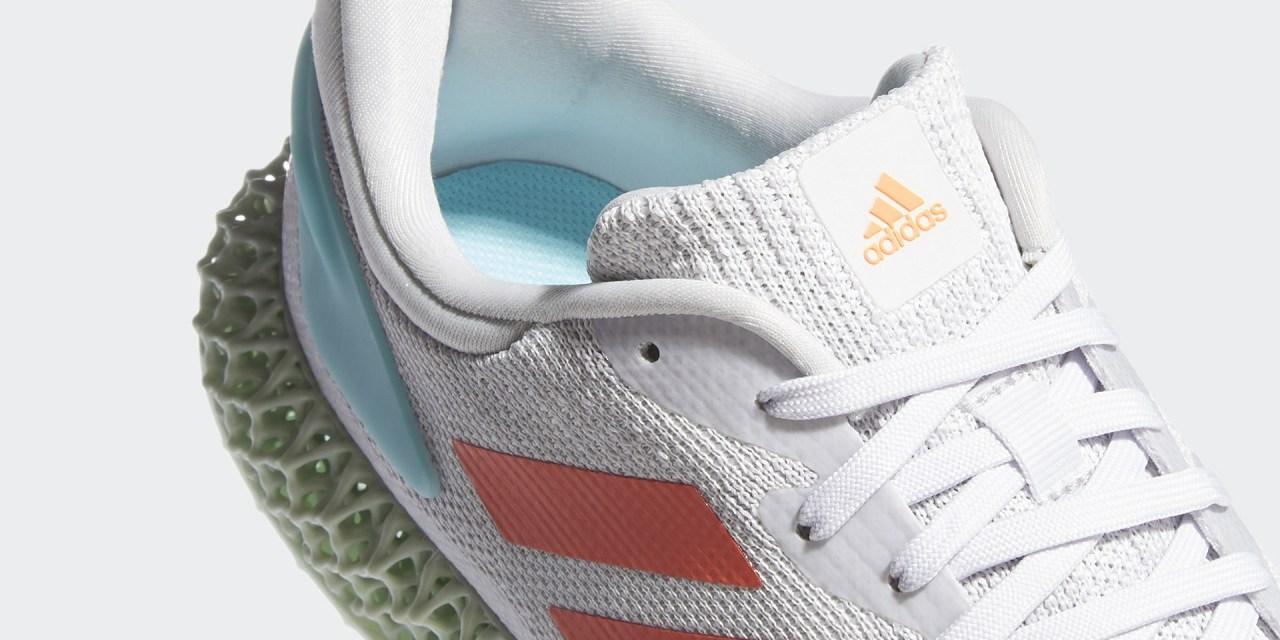 adidas redescubre tres años de innovación con los adidas 4D